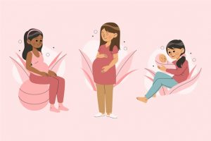 Conceiving baby- The reasons behind you are not conceiving