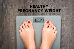 Healthy weight before pregnancy – Ideal weight for you