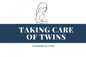 Taking care in pregnancy- If you are expecting twins
